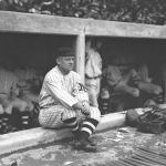 John Mcgraw lead New York Giants' 18-game winning streak ends