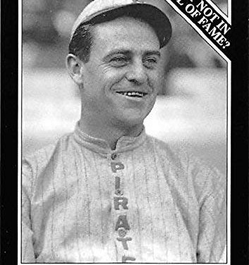 Pittsburgh Pirates traded outfielder Vin Campbell to the Boston Braves for outfielder Mike Donlin