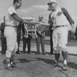 Musial gets a Rocker in Cincinnati