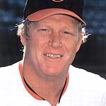 Boog Powell Stats & Facts