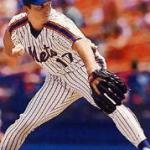 David Cone Stats & Facts