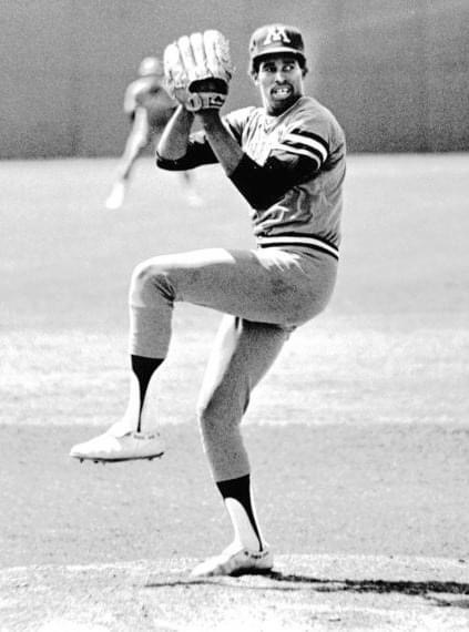 Dave Winfield Dominates the College World Series