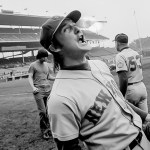 """""""Tug McGraw has got about forty-eight cards in his deck."""" - Tom Seaver"""