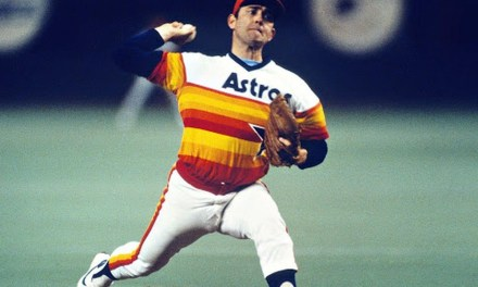 Nolan Ryan passes the 200-strikeout barrier for a major league-record 11th time, fanning seven Pirates in six innings of an 8 – 2 Astros loss.