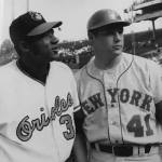 Don Buford hits Tom Seaver's second pitch for a homerun leading Orioles past Mets