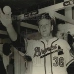 Max Surkont sets strikeout record