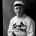 Gabby Street, who led St. Louis to National League pennants in 1930 and 1931, is fired midseason by the Cardinals