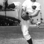 Johnny Vander Meer was born on November 2, 1914