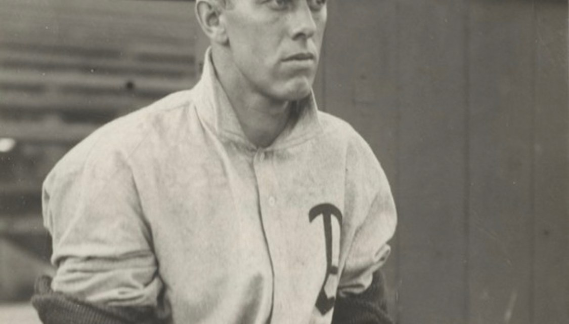 Jack Coombs becomes the first pitcher to win a World Series game in both leagues