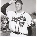 Braves trade for Bob Rush