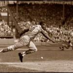 Lou Brock 1967 World Series