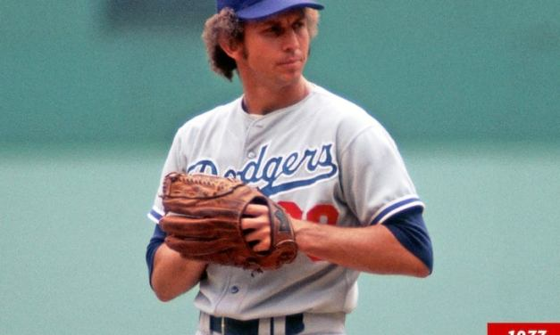 Episode 186 – The life and times of Don Sutton