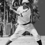 1946 Montreal Royals Spring Training Jackie Robinson
