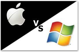 Apple v Microsoft