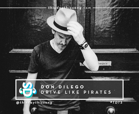 08/25/2016 @ Don DiLego – Drive Like Pirates