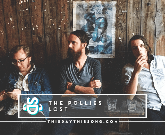 10/20/2016 @ The Pollies – Lost