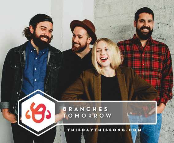 07/22/2017 @ Branches – Tomorrow