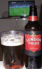 London Pride, Taste Some History