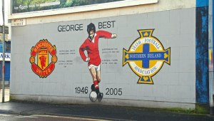 George Best belfast boy