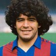 barcelona and Diego maradona Diego Maradona, El Diego, the legend