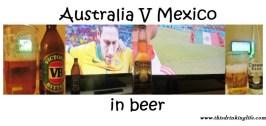 australia v mexico