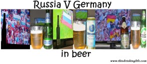 russia v germany