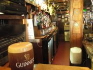 Dublin bar crawl, Ten pints of Guinness, ten pubs, Irish bars