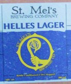 St Mel's Brewery Longford
