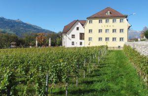 Liechtenstein Brauhaus, Hans-Adam II, Bruno Güntensperger, Liechtensteiner Brauhaus, Vaduz