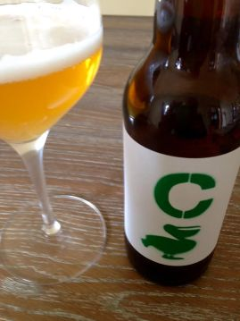 the Spanish craft beer industry
