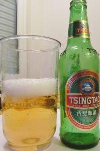 Tsingtao Brewery Company Limited, 青岛啤酒股份有限公司,German style Chinese lager, Qinqdao