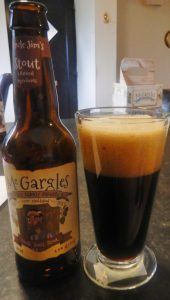 McGargle's Uncle Jim's Stout