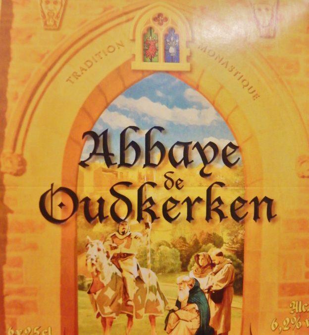 Abbaye de ourkerken
