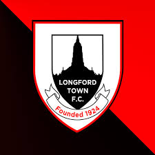 Longford Town FC, Longford, St mels, section O, football away days, football groundhopping, league of ireland