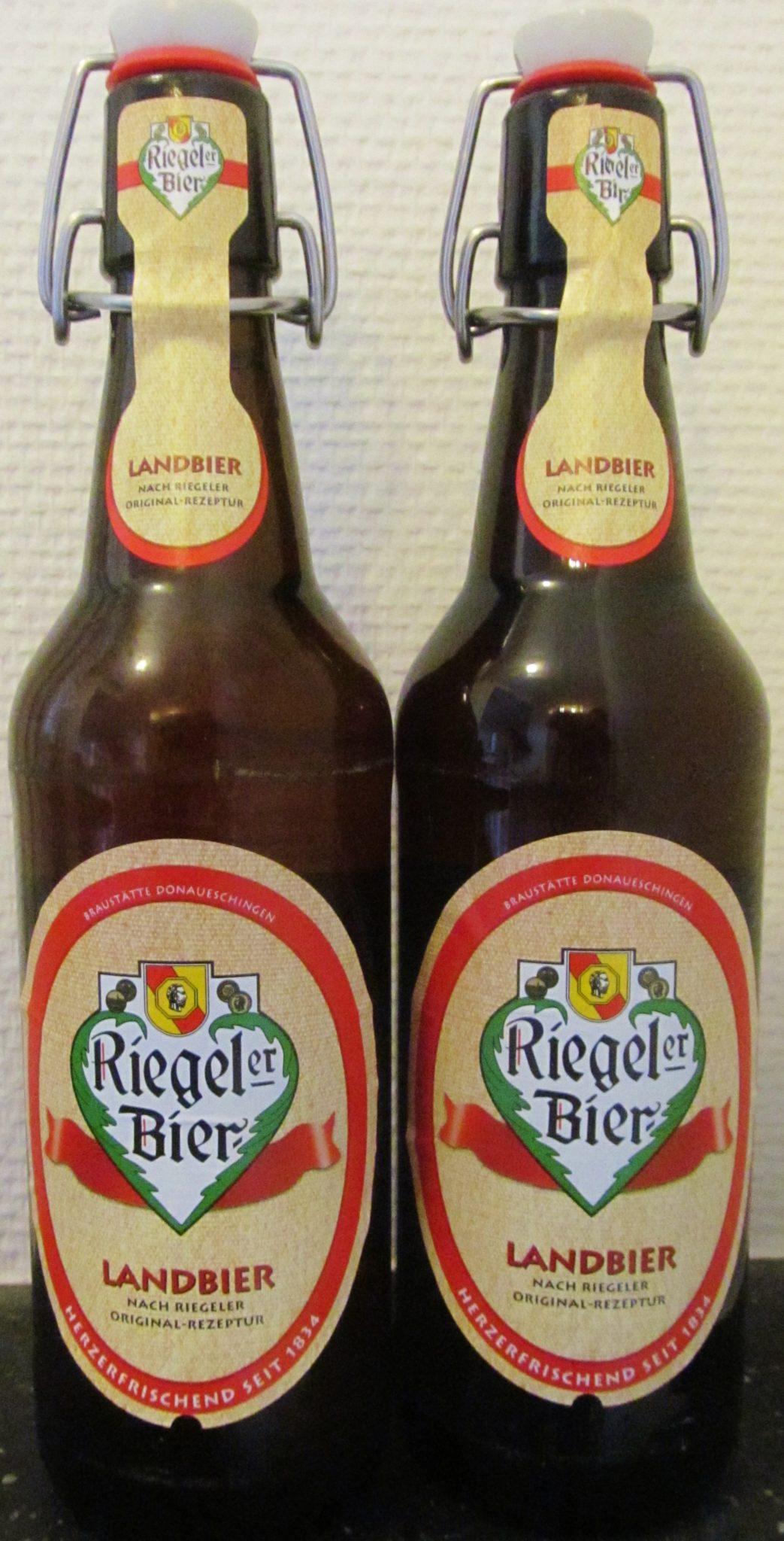 Riegeler Landbier