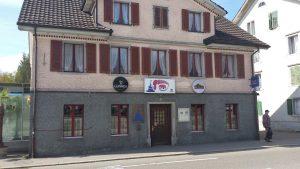 Wohlen, Swiss football away days 3