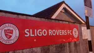 Sligo Rovers Football Away Days