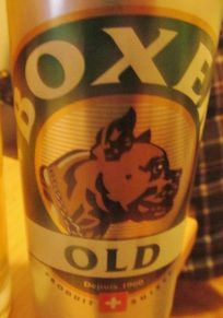 Boxer Old