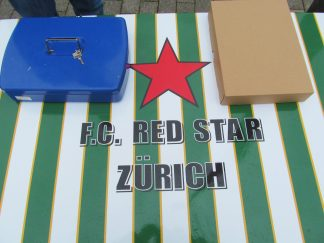 Zürich, Swiss football away days