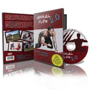 Animal Flow 2.0 DVD
