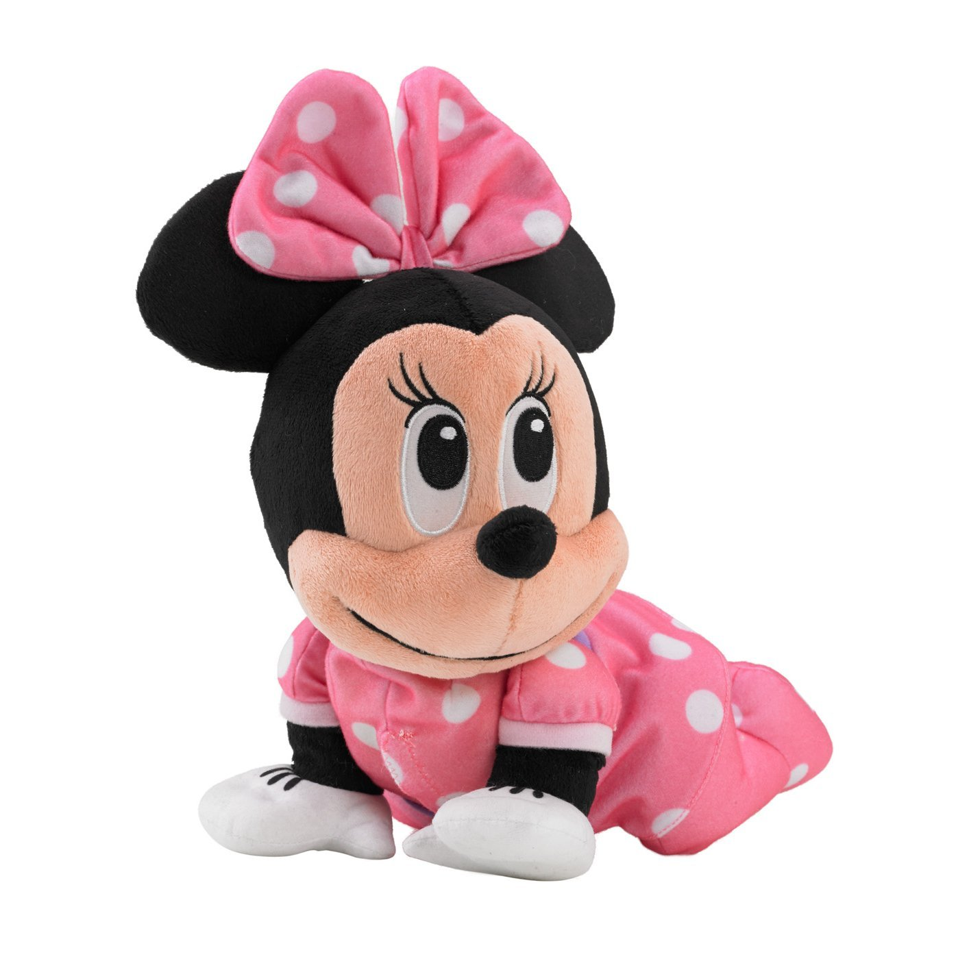 Baby Mickey Stuffed Animal