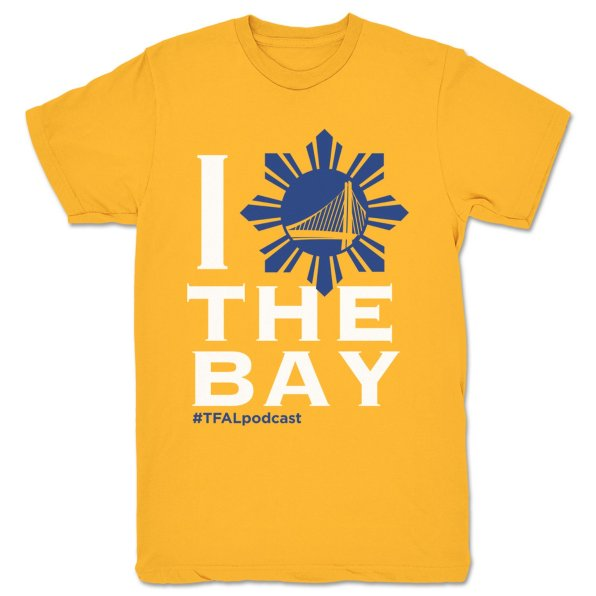 This-Filipino-American-Life-SF---The-Bay-Unisex-Tee-Gold