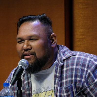 Earl Baylon/Photo by Producer Mike