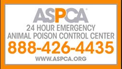ASPCA Poison Hotline