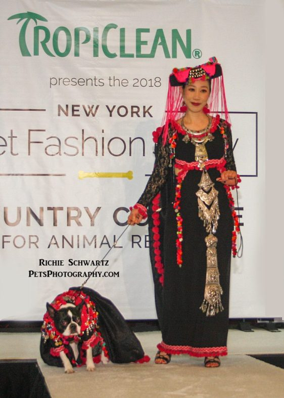 Richie Schwartz Photography NY Pet Fashion Show 2018 2