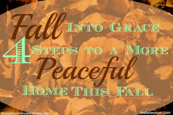 Fall Into Grace