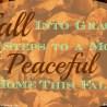 New Season, New Peace