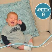 Tales From the Crib: Week 9