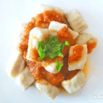 Skinny Cottage Cheese Gnocchi