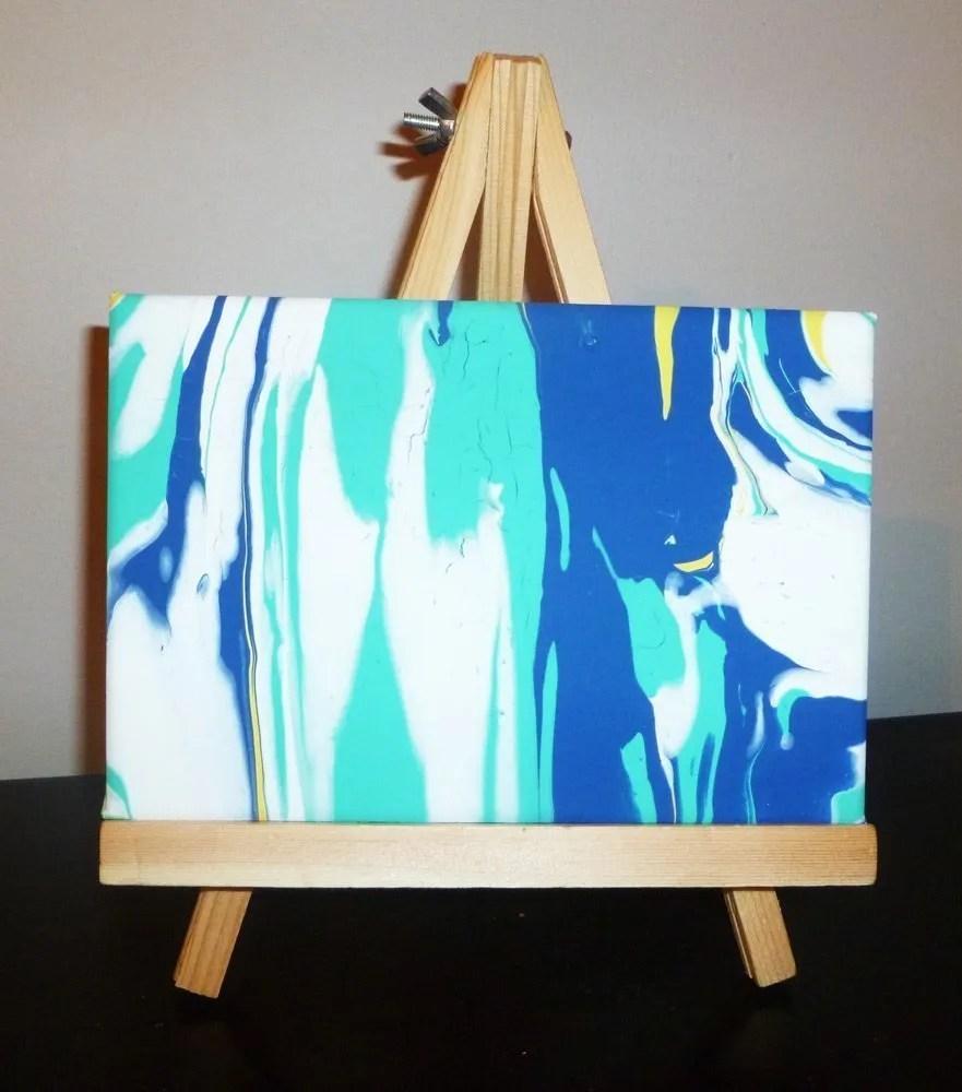 Drip Painting
